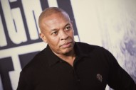 Dr. Dre Apologizes to the Women He Reportedly Assaulted