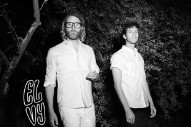 The National's Matt Berninger and Menomena's Brent Knopf Share First Single as EL VY