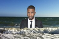 The Tide Is Turning on Frank Ocean