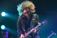 My Morning Jacket's Jim James Gets Really, Really Chill on 'Take Care of You'