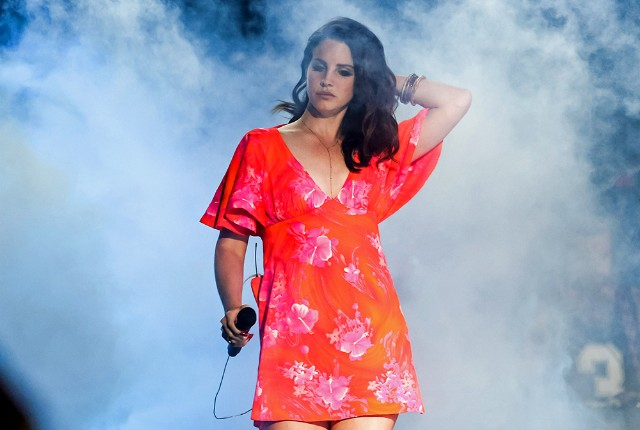 2014 Coachella Valley Music And Arts Festival - Weekend 1 - Day 3