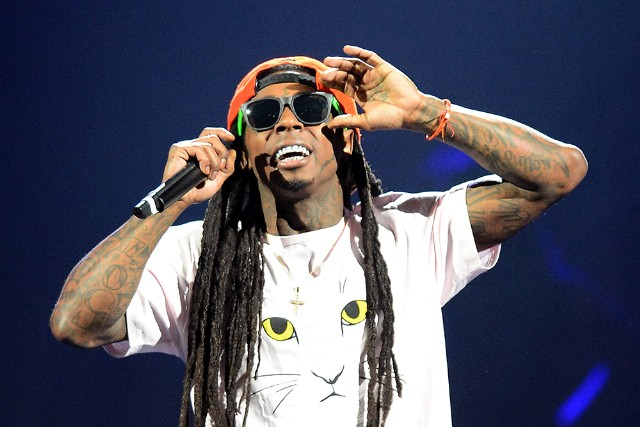America's Most Wanted Music Festival With Lil Wayne And T.I. At The MGM Grand