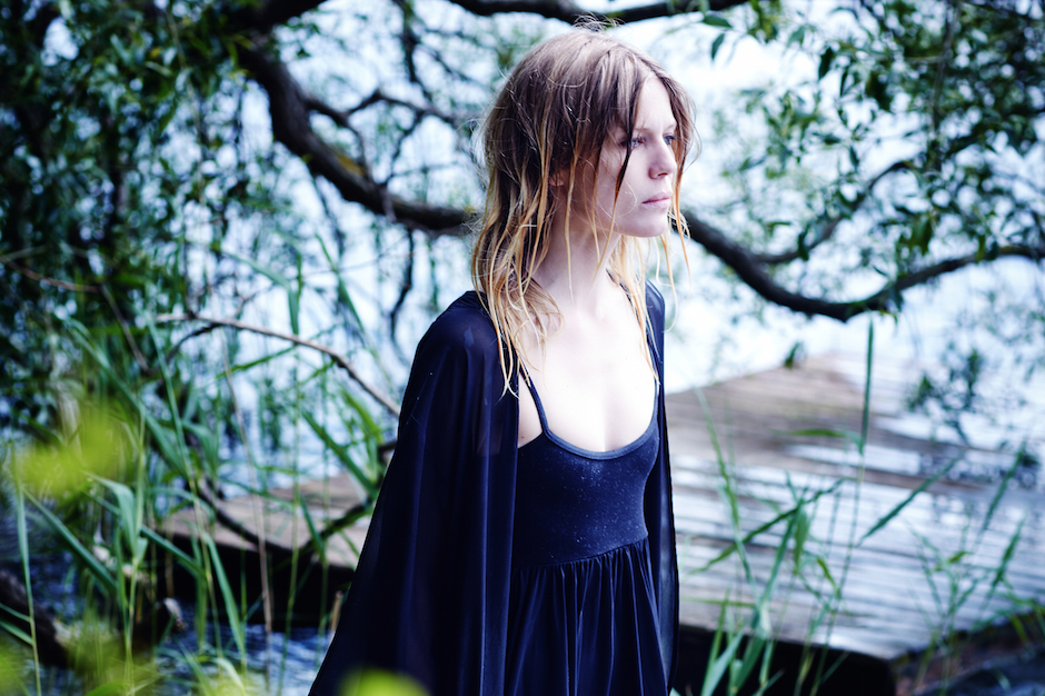 Myrkur Offers More Swooning Darkness on 'Skadi'