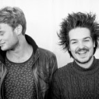 Milky Chance, Dan Deacon, and More in SPIN's Outside Lands Portrait Gallery