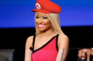 Nicki Minaj Is Getting Her Own Video Game
