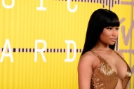 VMA Ratings Down Half a Million Viewers From Last Year