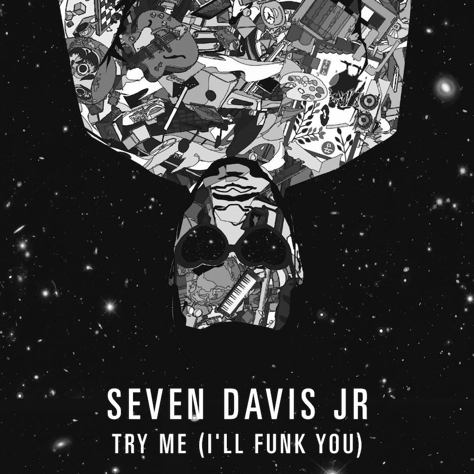 Seven Davis Jr.