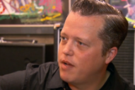 Jason Isbell Talks to 'CBS Sunday Morning' About His Solo Career, Getting Sober