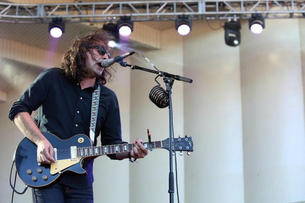 The War On Drugs-600