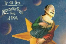Then 95 Best Alternative Rock Songs of 1995