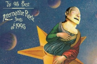 The 95 Best Alternative Rock Songs of 1995