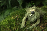 Destroyer's 'Times Square' Video Is Full of Woodland Claymation Monsters