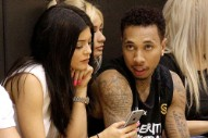 Tyga's Really Leaning Into Those Statutory Rape Rumors on New Mixtape