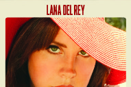 Here Is Lana Del Rey's Dreamy Alternate 'Honeymoon' Cover Art