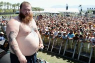 Action Bronson Is Reportedly Being Sued for Using Salsa Samples Without Permission