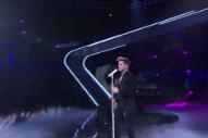 Adam Lambert Performed One of 2015's Best Songs for 'The Voice Australia'