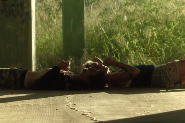 Alex G Provokes Young Love, Desolation in 'Bug' Video | SPIN