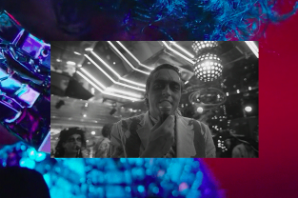Arcade Fire Share New Trailer for Upcoming Feature Film