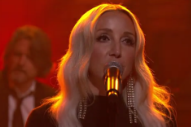 Watch Ashley Monroe Sing a Sultry 'I Buried Your Love Alive' on 'Conan'