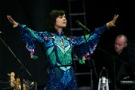Bat for Lashes Shares New Song Snippet Via 'Hangman' Game