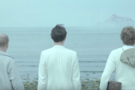 Beirut Travel to the Rubble-Filled Promised Land in 'Gibraltar' Video