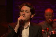 Watch Beirut Perform a Soulful Rendition of 'No No No' on 'Seth Meyers'