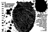 Berserktown II: Punk's Last Stand
