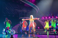 Britney Spears Just Introduced 'Pretty Girls' to Her Vegas Set List