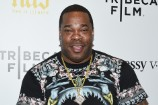 Busta Rhymes Arrested for Chucking Strawberry Protein Shake at Man's Head