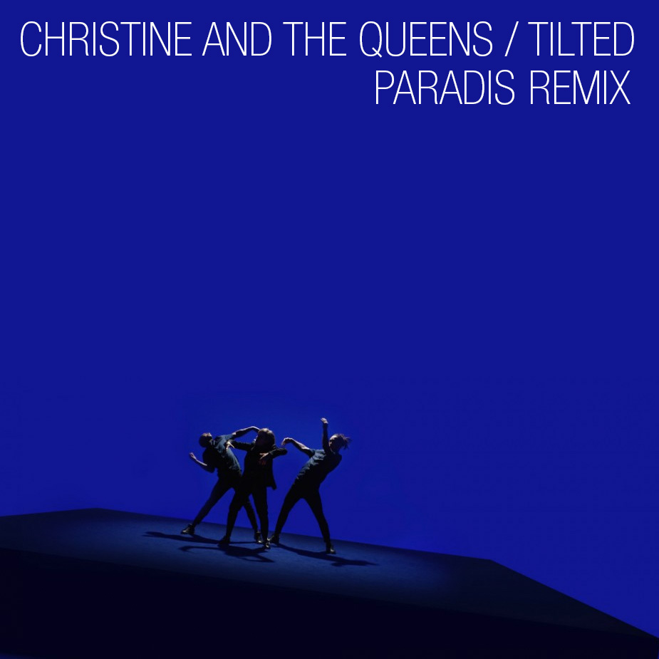 Taxes In France >> Christine and the Queens Team With Paradis for Lush 'Tilted' Remix | SPIN