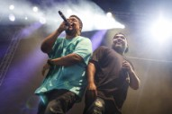De La Soul Announce Usher, Snoop Dogg, Estelle, More for New Album
