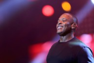 Dr. Dre Talks About Assault Allegations in New Interview