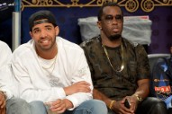 Puff Daddy Wanted Drake to Ghostwrite '0 to 100′ for Him
