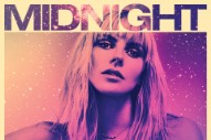 Stream Grace Potter's Hypnotic New Solo Album, 'Midnight'