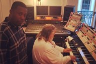 GZA Is Working With Legendary Composer Vangelis on New LP