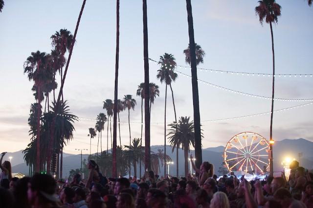 HARD Summer Music Festival 2015