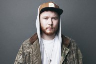 Julio Bashmore Shares Sobering House Single 'She Ain't'