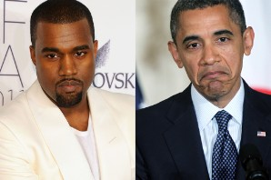 Freedom-Hating White House Deletes Petition to Force Kanye West to Release 'SWISH'