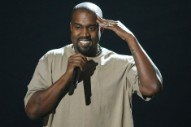 Kanye West Reportedly Could Be Next Year's VMAs Host