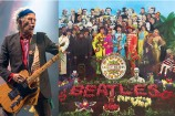 Keith Richards Thinks the Beatles' 'Sgt. Pepper's' Is 'Rubbish'
