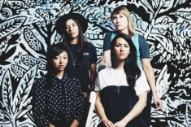 La Luz Share New Surf-Noir Track, 'Believe My Eyes'