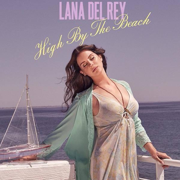 lana-del-rey-high-on-the-beach-new-single