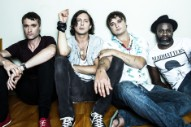 The Libertines Give Reunion Advice: 'Don't Get Back Together If It's Not Very Good'