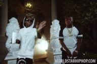 O.T. Genasis and Lil Wayne Appreciate the Finer Things (Butts) in 'Do It' Video