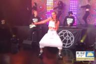 Major Lazer, DJ Snake, and MØ Blast Through 'Lean On' on 'GMA'