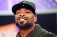 Method Man Returns With the Sly Banger '2 Minutes of Your Time'