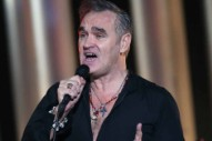 The 5 Most Morrissey Quotes in Morrissey's Daily Beast Interview