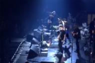 Mumford & Sons Team With Mark Hoppus to Cover 'Sweet Dreams (Are Made of This)'