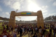 Outside Lands Announces Halloween Return With Lizzo, the Strokes, Tyler, the Creator, and More