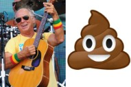 Jimmy Buffett Fans Get Crap From Police for Leaving Homemade Toilets at Concert